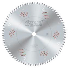 Freud LSB45009 450mm 72 Tooth Carbide Tipped Panel Sizing Blade for Single or Multiple Panels