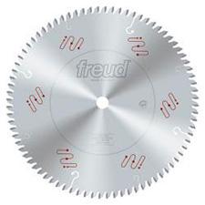 Freud LU3D1800 300mm x 30MM 96-Tooth Carbide Tipped Panel Sizing Blade for Single or Multiple Panels