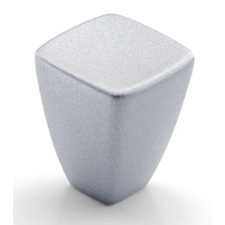 Amerock BP27018-AA Creased Bow Collection Square Knob - 7/8