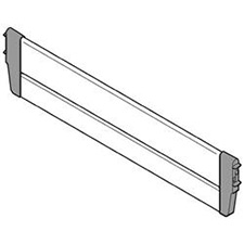 Blum Z40H777S Orga-Line Cross Divider for Tandembox 900mm Wide - White
