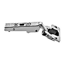 Blum 90M9550 Hinge - 100° Opening Angle - Overlay Application - No Spring - Screw-on