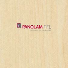 Panolam TFL Melamine S557 Riviera Maple Satin Finish 3/4