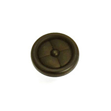 39666 PARIS KNOB-BRONZE