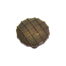 39466 MIDTOWN KNOB- BRONZE