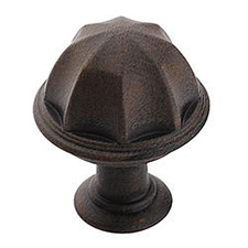 Amerock BP53035-ART Eydon Collection Knob - 1