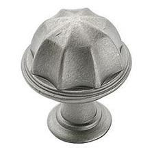 Amerock BP53035-WN Eydon Collection Knob - 1