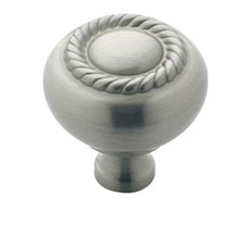 Amerock BP53471-G10 Allison Value Hardware Collection Knob - 1 1/4