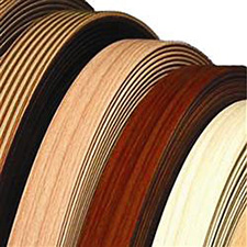 DP765X Portland Maple Poly Pre-glued Edgebanding 3/4 250ft