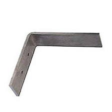 Federal Brace Freedom Hidden Countertop Bracket 12x12 30048 Steel