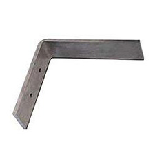 Freedom Hidden Countertop Bracket 8x8 30030 Steel