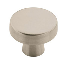 Amerock BP55270-G10 Blackrock Collection Standard Round Knob - 1 5/16