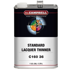 M.L. Campbell C16036 1 Standard Lacquer Thinner