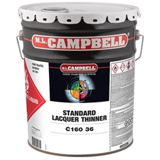 M.L. Campbell C160 36 5 Standard Lacquer Thinner