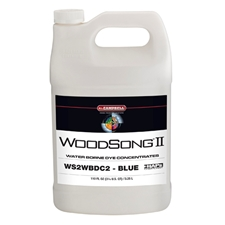 M.L. Campbell WS2 DC2 WoodSong II Dye Concentrates - Blue Tinter