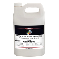 M.L. Campbell WS2 DC3 WoodSong II Dye Concentrates - Yellow Tinter