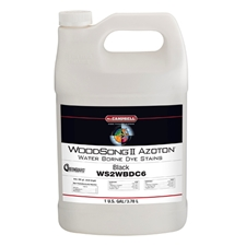 M.L. Campbell WS2 DC6 WoodSong II Dye Concentrates - Black Tinter
