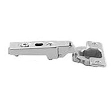 BLUM 71M255 100° CLIP Top Hinge - Full Overlay - Screw-onBLUM 71M255 Charnière CLIP Top de 100° - Grand Recouvrement - À Visser