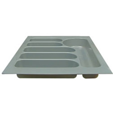 GREY DRWER INSERT D440-524 W800-900