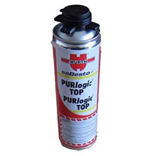 PURLOGIC TOP FOAM INSUL 500ml(X601)