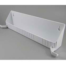 Rev A Shelf 6561-14-11-4 Sink Front Tray With Stop Tabs - 14
