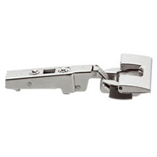 Blum 71T9590B CLIP Top Hinge for Thick Doors / Doors with Profiles - 95° Opening Angle - Overlay - Spring - INSERTA