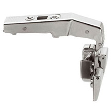 Blum 79T9590B CLIP Top Blind Corner Hinge - 95° Opening - Inset Application - with Spring - INSERTA