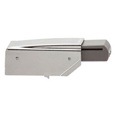 Blum 973A0600 Blumotion for 107° Dual Hinge - Clip-on - Nickel Plated