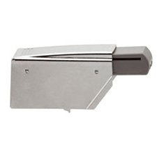 Blum 973A0700 Blumotion for 107° Inset Hinge - Clip-on - Nickel Plated