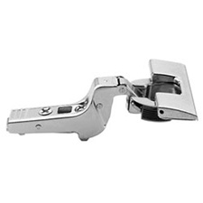 Blum 71T9790B CLIP Top Hinge for Profile/Thick Door - 95° Opening Angle - Inset Application - Spring - INSERTA