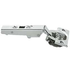 Blum 71B3550 BLUMOTION Full Overlay Screw-On Cabinet Door Hinges with 110-Degree Opening Angle Blum 71B3550 Charnière Blumotion à Visser avec Ouverture de 110° - Grand Recouvrement