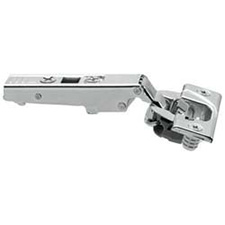 BLUM 71B3580  Blumotion Full Overlay Press-in Hinges with 110 Degree  Opening Angle