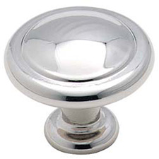 Amerock BP1387-26 Round Knob Reflections Collection - 1 1/4