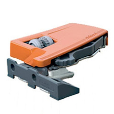 BLUM T51.7601L Movento Runners Locking Device LeftBlum Movento T51.7601L Dispositif de Verrouillage pour Coulisses (à Gauche)