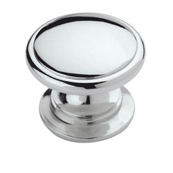 Amerock BP53012-26 Allison Value Hardware Collection Knob - 1 1/4