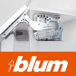 BLUM Aventos Lift Systems