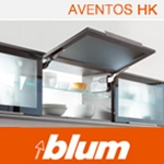 Aventos HK Stay Lift System