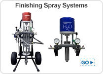 Spray Combo Systems