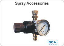 Spray Accessories