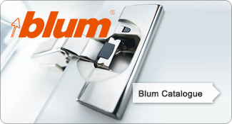 Blum Hinges & Drawer Slides
