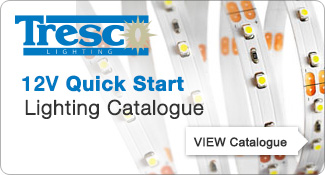 Tresco 12V Quick Start Lighting Catalogue