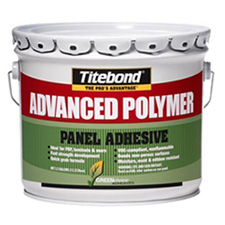 Titebond 4319 Panel Adhesive - 3.5 Gallons