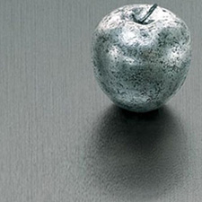 Chemetal 900 Series 916 Brushed Pewter Aluminum 48X96