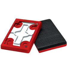 SurfPrep 3x4 Inch Backup Pad