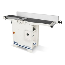 SCM Minimax FS 30 12-Inch Classic Surfacing-Thicknessing Planer