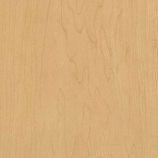 Arauco - Sugar Maple Fibrex Print 3mm 49x97 (Match to Hardrock)