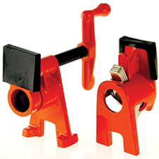 "Bessey BPC-H34 3/4"" H Style Pipe Clamp"