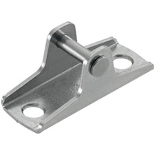 Blum 20K4101 Aventos HK-XS Screw-On Symmetrical Front Fracing Bracket for Wooden Fronts
