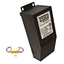 Tresco 12VDC LED Dimmable Hardwire Power Supply - 60W