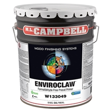 M.L. Campbell W133049 Enviroclaw Primer - 5 Gallons