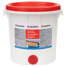 Wurth 892.10015 Cold Wood Glue D3/D4 - 28.3L (7.48 Gal)